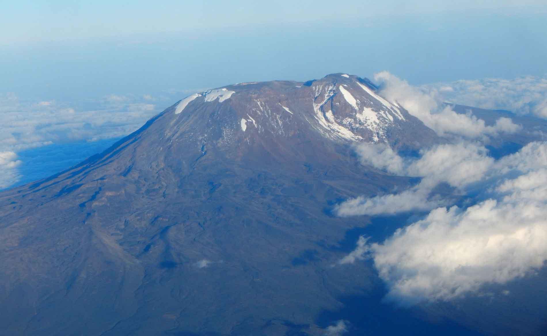 Kilimanjaro |CoL Safari Tansania